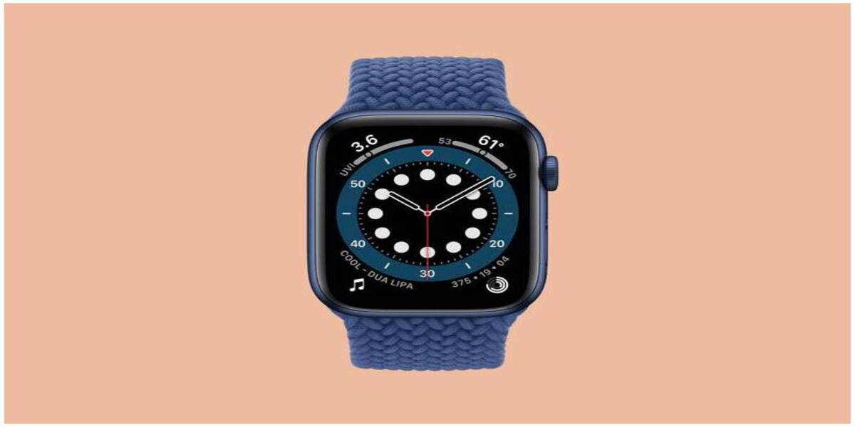 pour qui apple watch